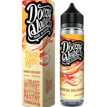 Greek Delight 50ml E-Liquid