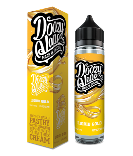 Liquid Gold 50ml