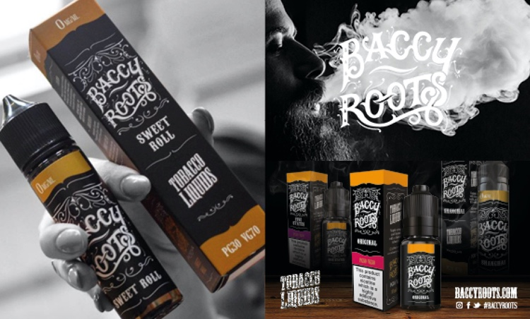 Baccy Roots Media Kit