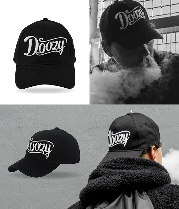 Doozy Team Cap