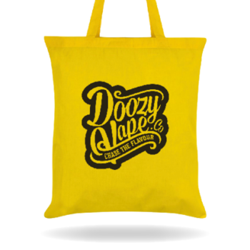 Doozy Vape Co Tote Bag