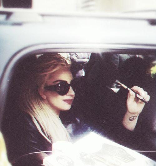 Lady Gaga Vape