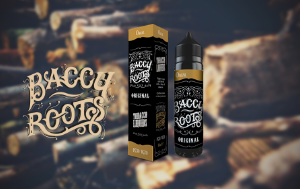 Baccy Roots – Stay Grounded – Start Vaping