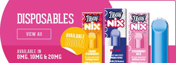 Doozy Disposables